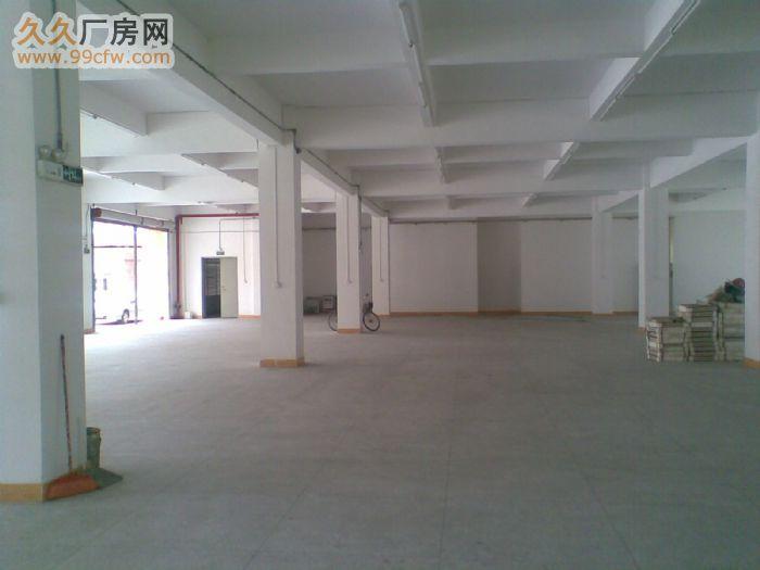 出售)番禺全新花园厂房(中介勿扰)-图(3)