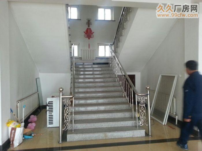 出租2000㎡厂房及三层精装办公楼的独立院儿-图(4)