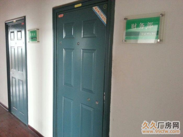 出租2000㎡厂房及三层精装办公楼的独立院儿-图(6)
