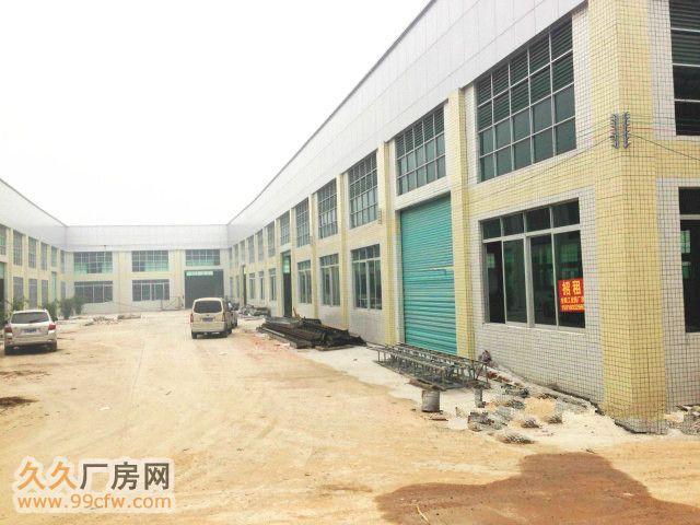 顺德/顺德杏坛工业区,10000平方简易厂房出租