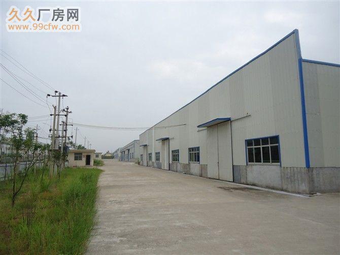 江西省金溪县工业园C区有18000平方米大型厂房出租-图(2)