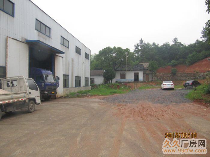 00平米标准钢结构厂房