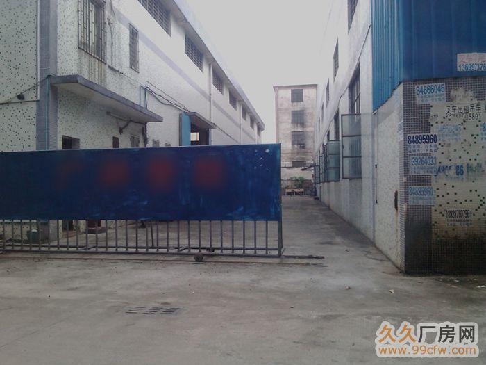 600−1200番禺(独院)厂房出租-图(1)
