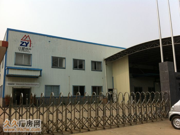 315K电独立简易厂房出租-图(4)