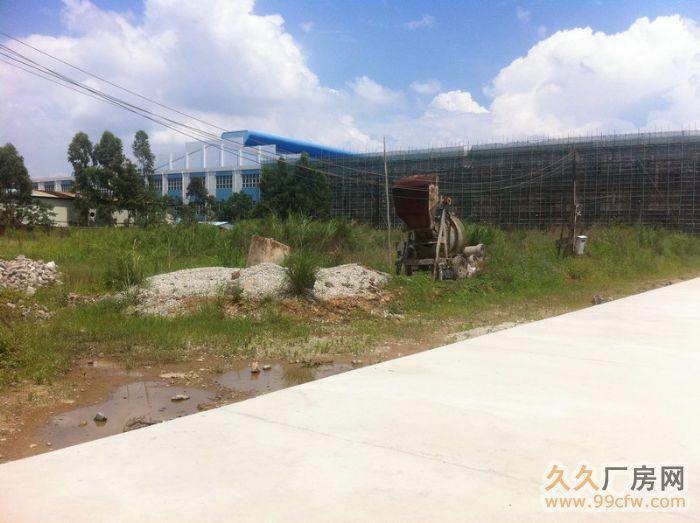 富湾工业区20000方全新独立标准厂房出租(电2000K)-图(2)