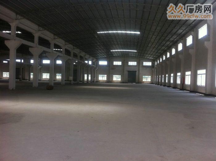 富湾工业区20000方全新独立标准厂房出租(电2000K)-图(6)