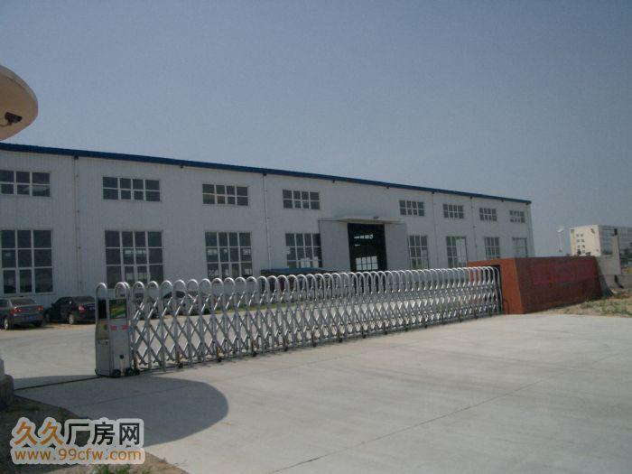 【1图】开发区钢结构新厂房出租-海港区厂房-秦皇岛