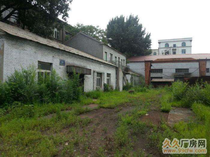 铁东区位置极佳的厂房出租-图(1)