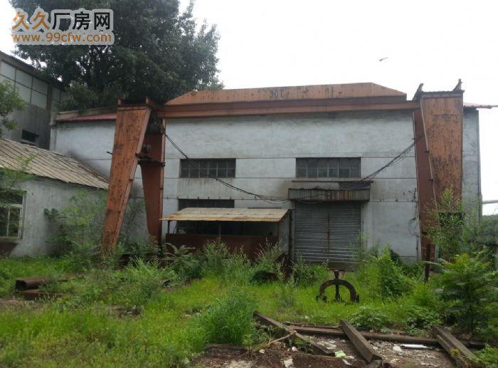 铁东区位置极佳的厂房出租-图(4)