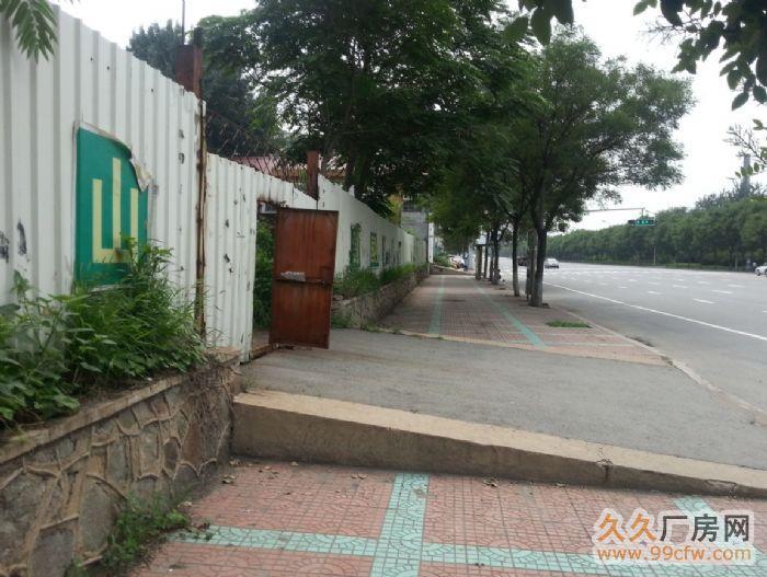 铁东区位置极佳的厂房出租-图(6)