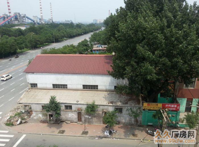 铁东区位置极佳的厂房出租-图(7)