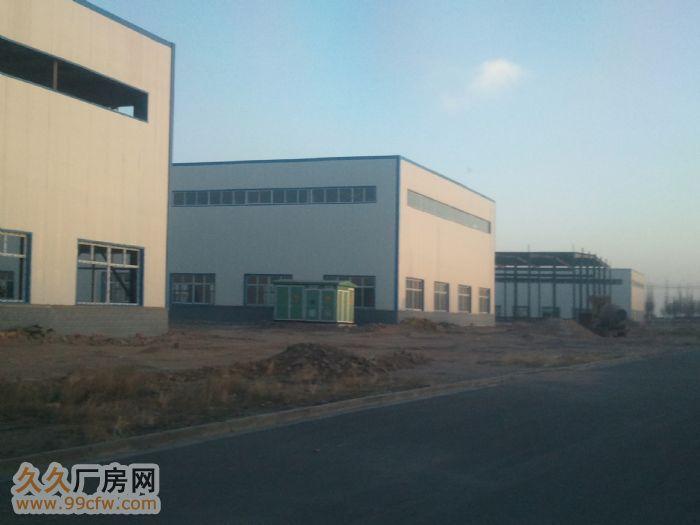 宁夏石嘴山自有标准钢构厂房租售-图(1)