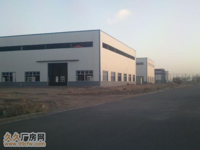 宁夏石嘴山自有标准钢构厂房租售-图(2)