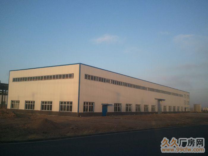 宁夏石嘴山自有标准钢构厂房租售-图(6)