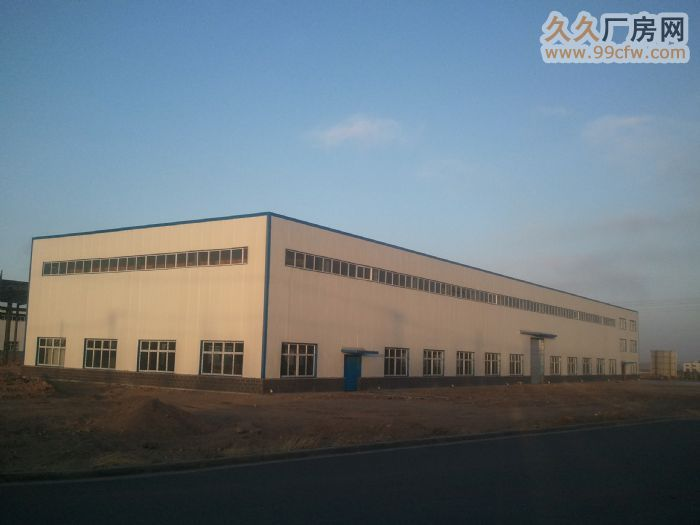 惠农区钢结构厂房招商,价格低廉,需要从速啦。-图(1)