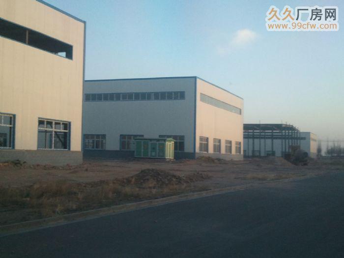 惠农区钢结构厂房招商,价格低廉,需要从速啦。-图(2)