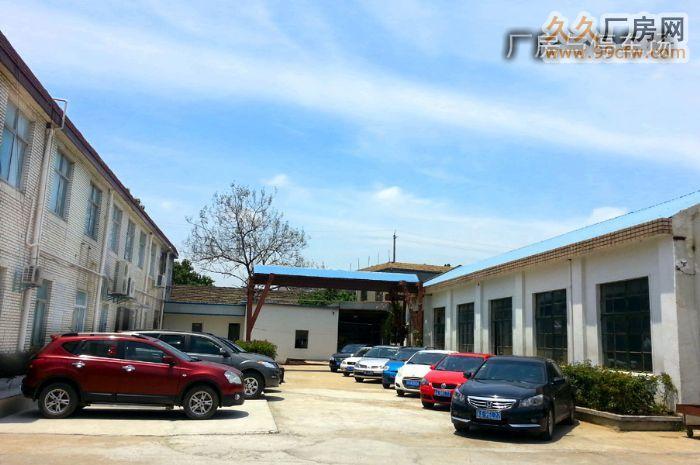 南京市区厂房低价出租-图(5)