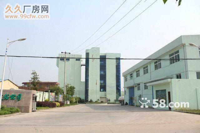 厂房、仓库、空土、办公楼出租-图(3)