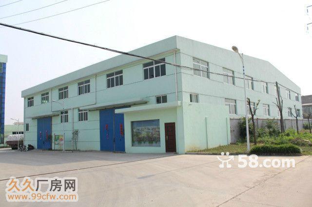 厂房、仓库、空土、办公楼出租-图(4)