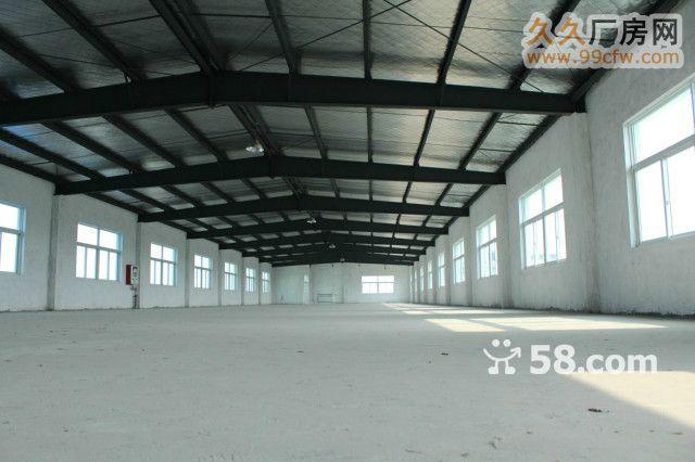 厂房、仓库、空土、办公楼出租-图(6)