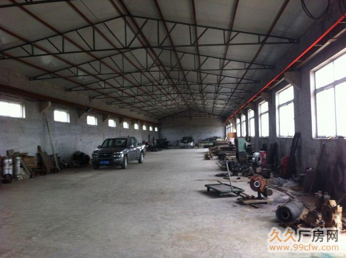 出租出售新建厂房大院养殖场交通便利&-图(1)