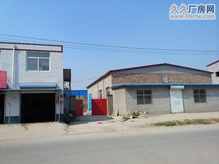 新建厂房出租也可做仓库-图(1)