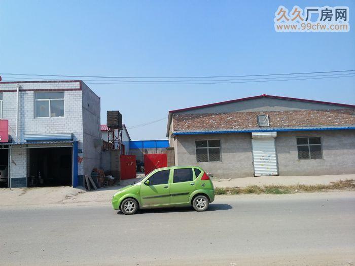新建厂房出租也可做仓库-图(3)