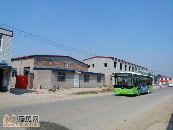 新建厂房出租也可做仓库-图(4)