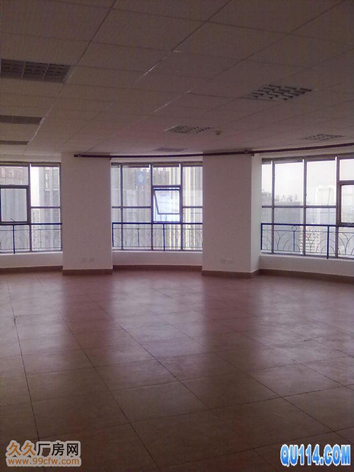 广州开发区西区甲级写字楼870m²出租-图(2)