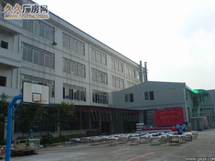 现有广州市花都区花东镇全新标准厂房-图(1)