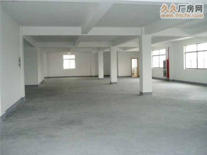 现有广州市花都区花东镇全新标准厂房-图(2)