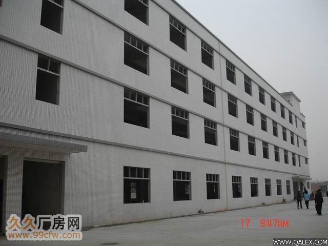 广州市花都区迎宾大道有3700厂房出租-图(1)