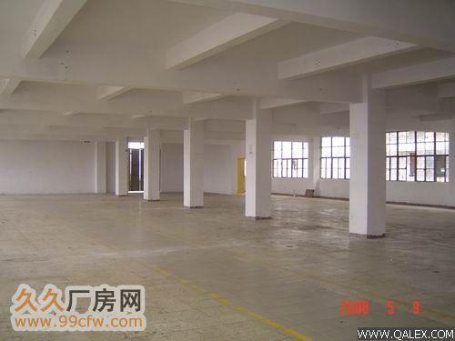 广州市花都区迎宾大道有3700厂房出租-图(2)