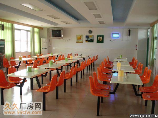 广州市花都区迎宾大道有3700厂房出租-图(4)