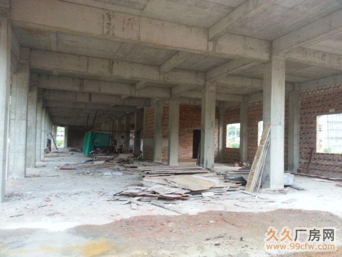 1300平方厂房出租,可整租或分租,可做商铺-图(2)