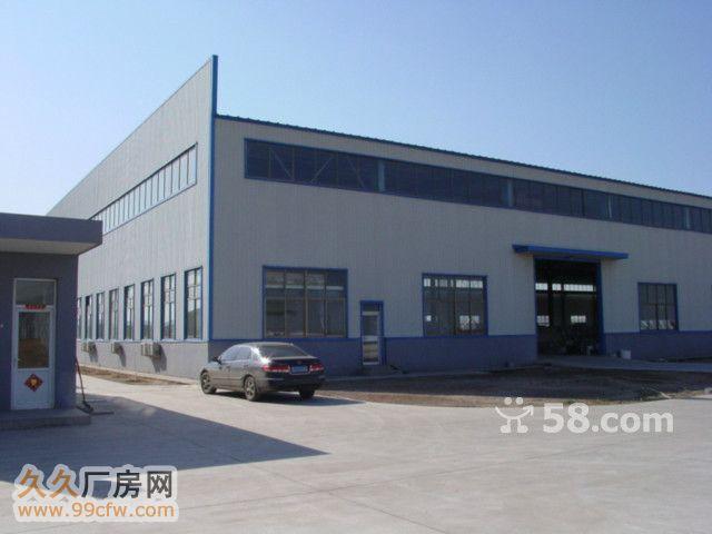 出租开发区12年新建厂房4000平米水电气齐全&-图(1)
