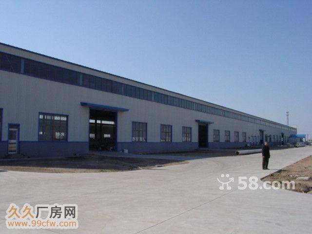 出租开发区12年新建厂房4000平米水电气齐全&-图(2)