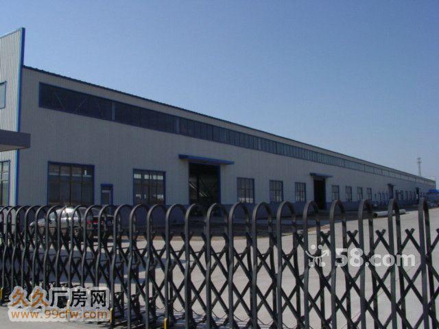 出租开发区12年新建厂房4000平米水电气齐全&-图(4)