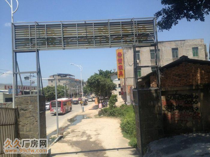 【7图】钢结构1400平方钢结构厂房招租-鼓楼厂房