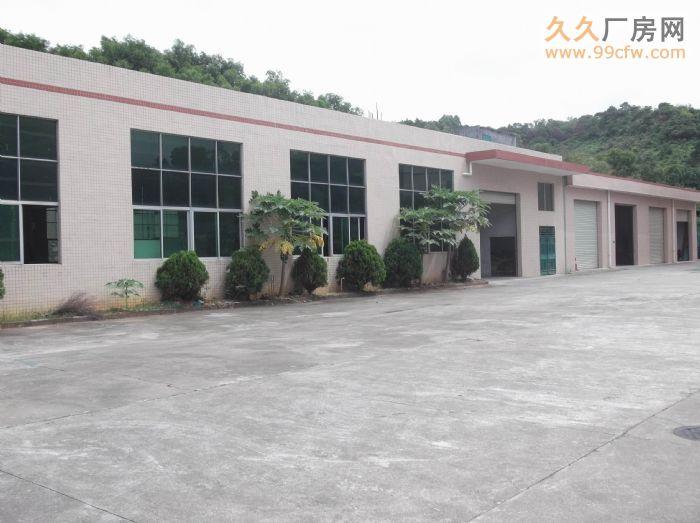 炭步镇简易1600方厂房出租,空地大-图(1)