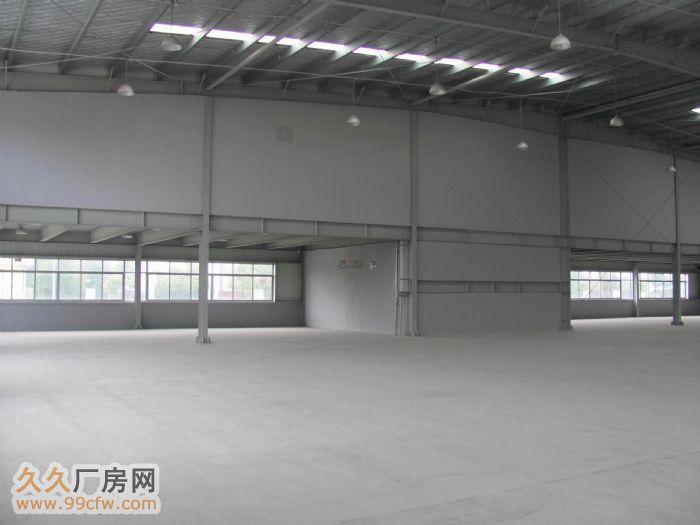 炭步镇简易1600方厂房出租,空地大-图(2)