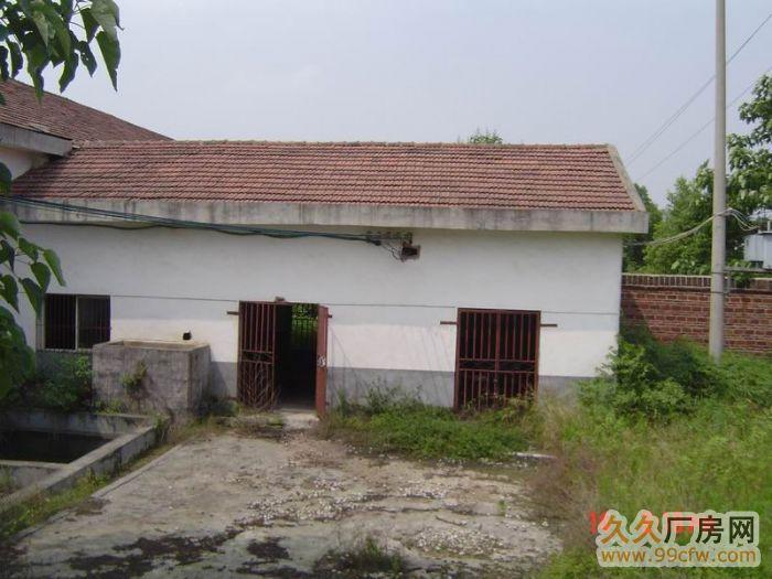湖南醴陵市40亩空置厂房优价出租