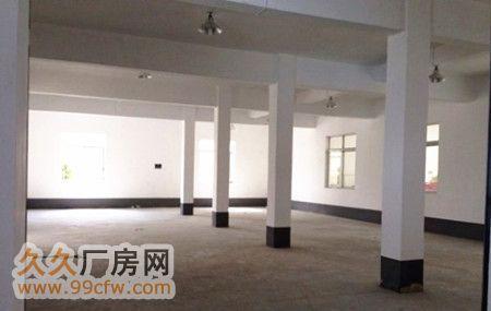 小港400平米一楼框架厂房仓库出租