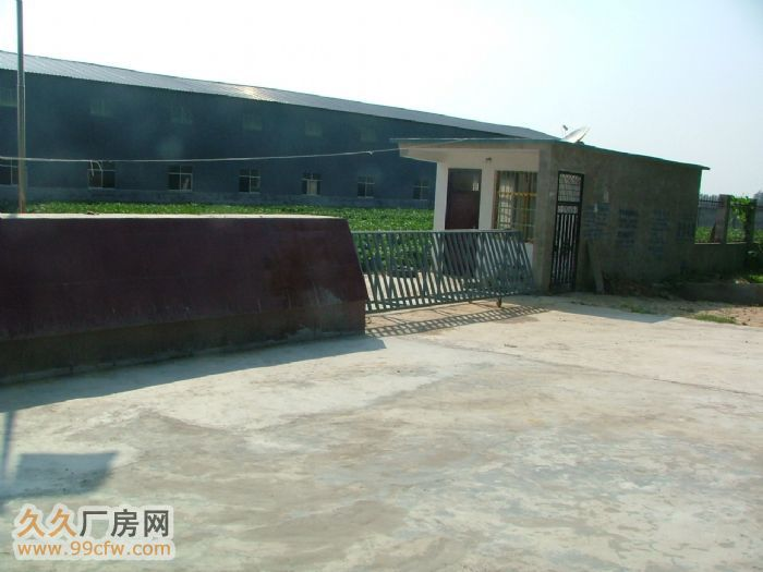 河南省太康县五里口西开发区厂房出租-图(4)