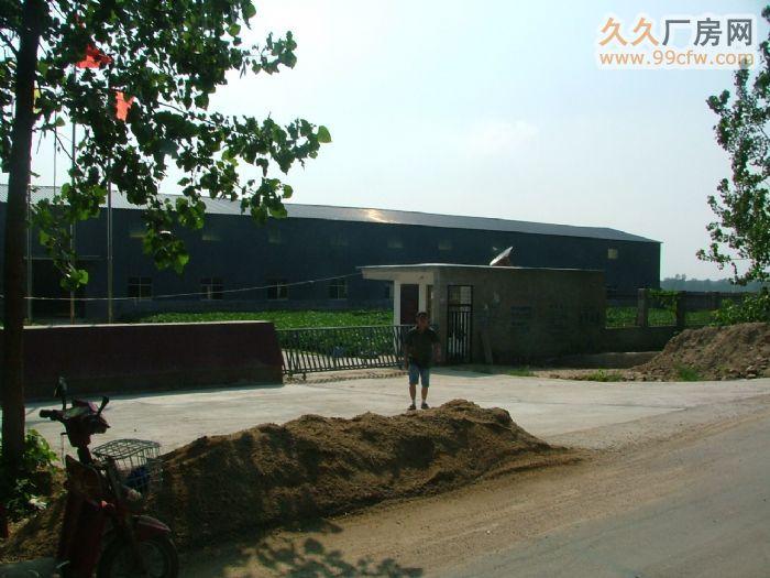 河南省太康县五里口西开发区厂房出租-图(6)