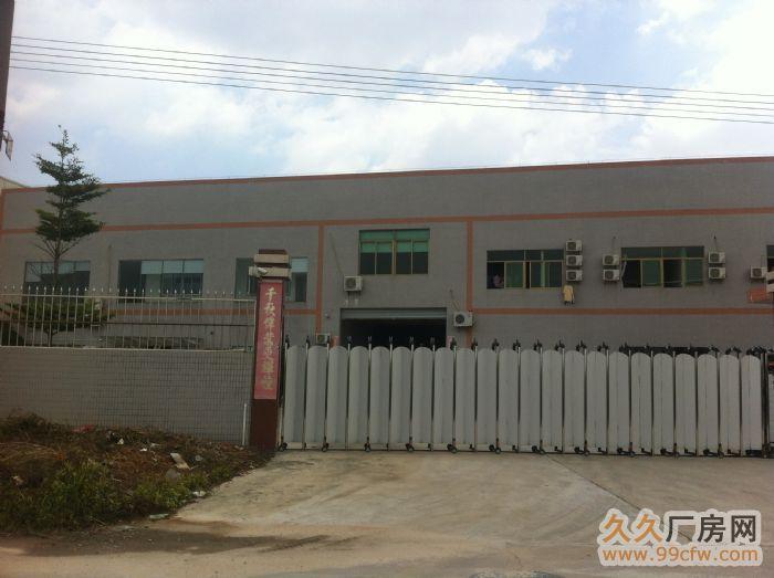颜峰大电量12000方厂房出租-图(1)