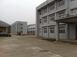 新建现代标准厂房面积11000平整体转让或出租-图(2)