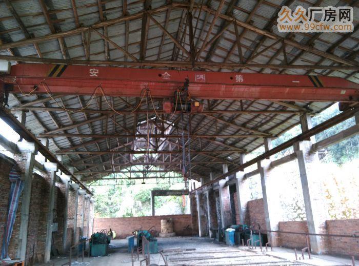 厂房招租郴州北湖区油山附近大型厂房招租-图(2)
