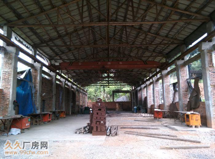 厂房招租郴州北湖区油山附近大型厂房招租-图(4)