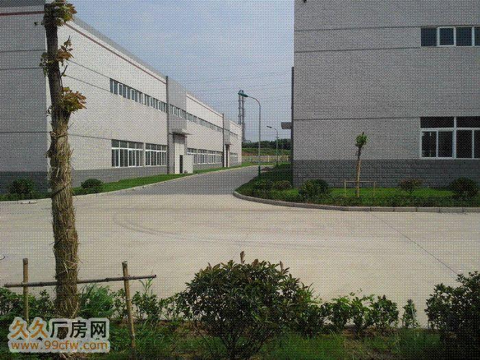镇江大港新建标准厂房出租,配套设施齐全,价格面议-图(1)